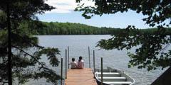 Sayner-Star Lake