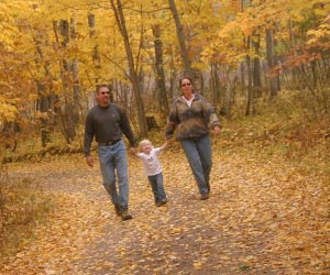 Family Fun in Vilas County, WI