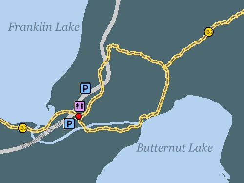 Franklin-Lake-Trail