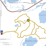 Madeline-Lake-Trail