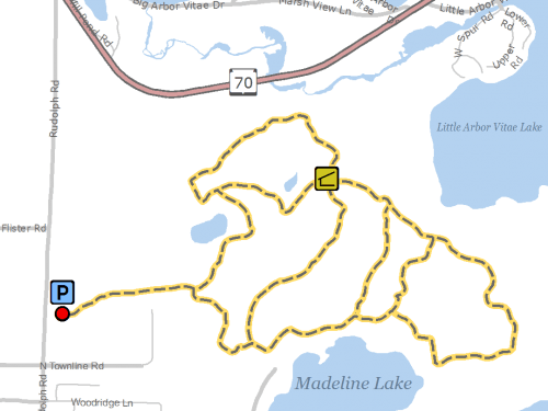 Madeline-Lake-Trail