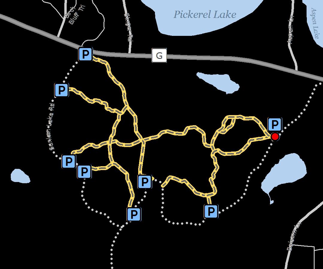 Mud-Minnow-Lake-Trail