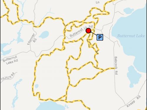 Nicolet North Trails