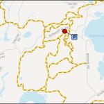 Map - Nicolet North Trails