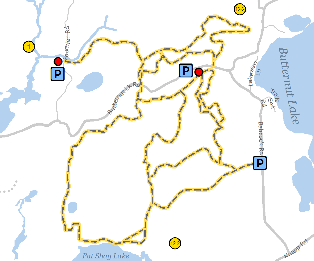 Nicolet-North-Trails