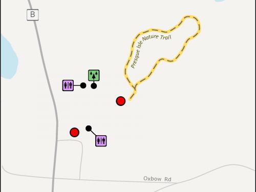 Presque Isle Nature Trail