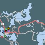 Presque-Isle-Pomeroy-Henry-Trails