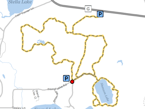 Shannon-Lake-Trail