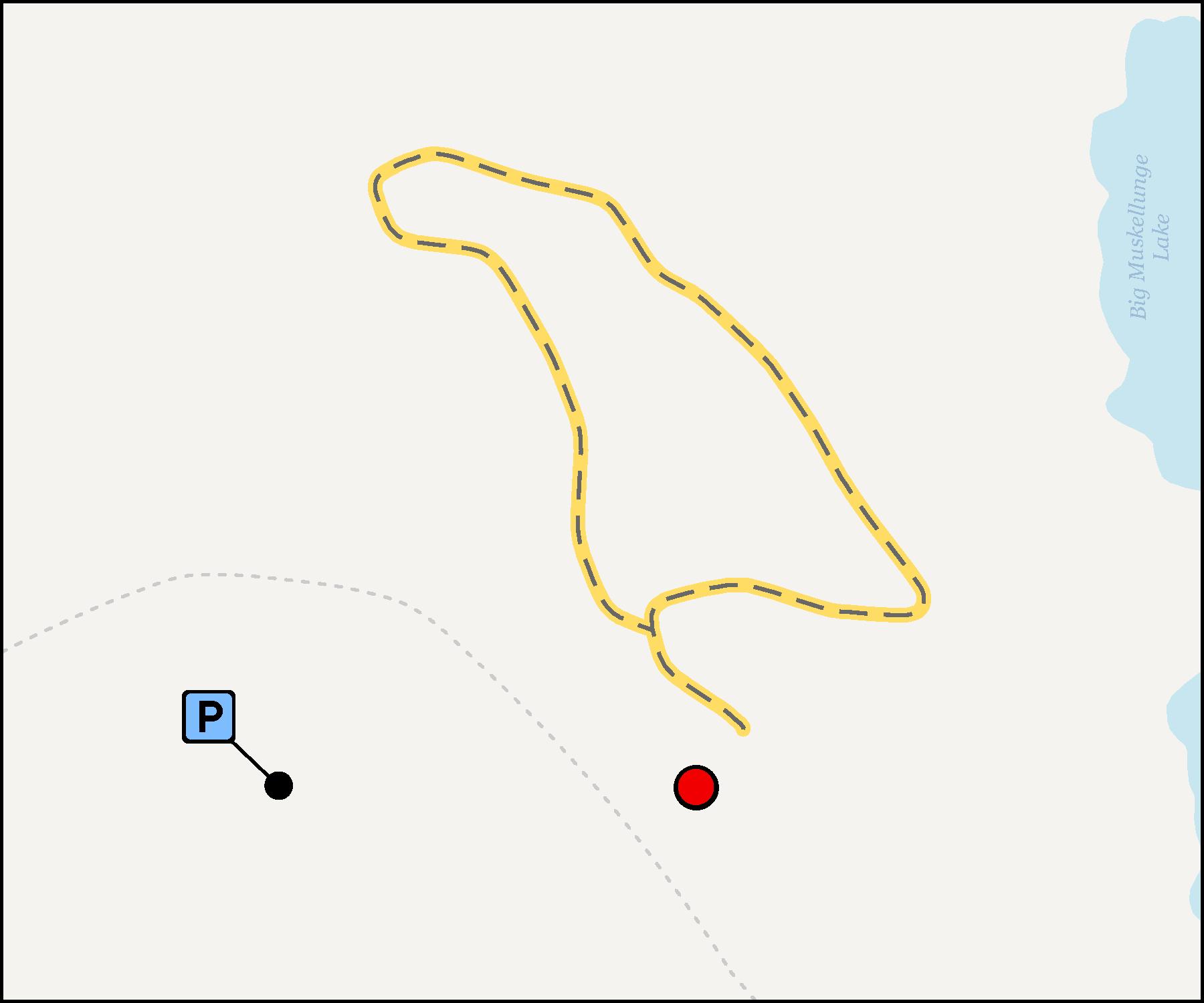 Tom Roberts Memorial Trail