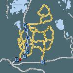 White-Squaw-Lake-Trail