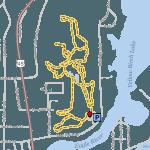 Nordmarka-Trails