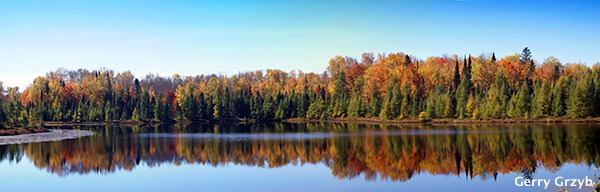 Vilas in the Fall