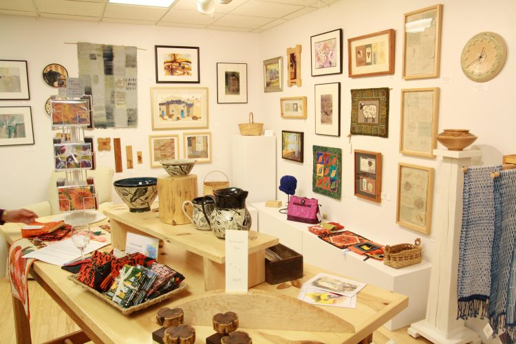 Artistree Gallery in Land O' Lakes