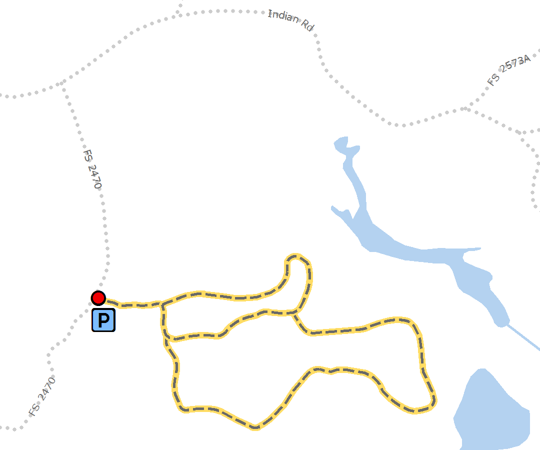 Beaver-Creek-Trail