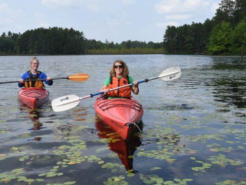 North Lakeland Discovery Center Summer Fun.