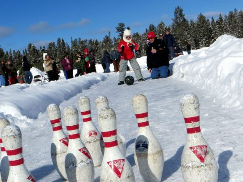 Fun Family Events in Vilas County