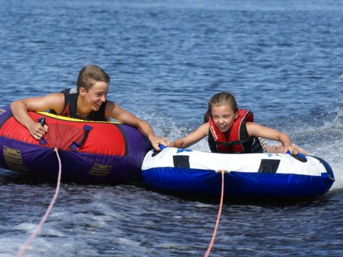 Family Fun in Vilas County
