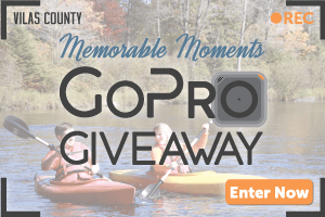 Enter now! – Memorable Moments GoPro Giveaway
