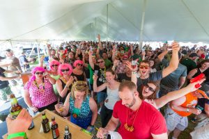 Up North Beer Fest 2