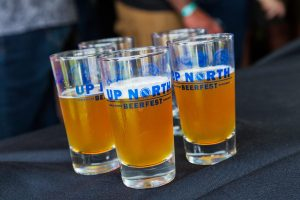 Up North Beer Fest