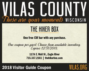 The Hiker Box coupon