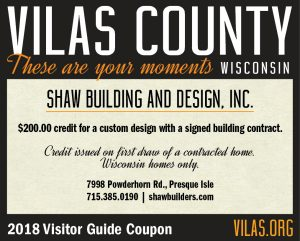 Shaw Building and Design Inc coupon