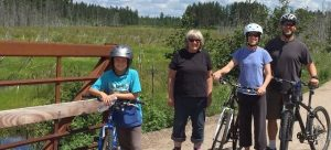 Ght Bike Riders