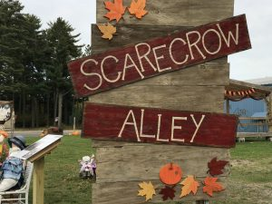 Scarecrow Fest