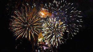 Landolakes Fireworks