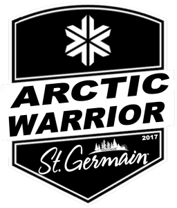 Logo Arctic Warrior