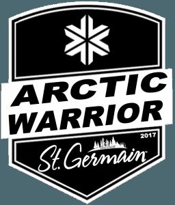 Logo Arctic Warrior