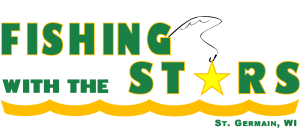 Logo Fishing With The Stars