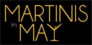 Logo Martinis In May