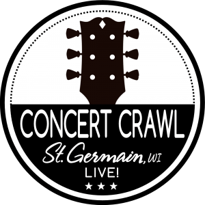 Concert Crawl Logo No Year