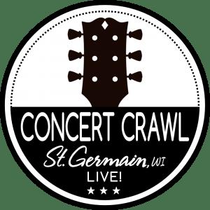Concert Crawl Logo No Year