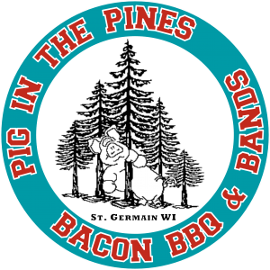 Pig In The Pines Logo No Year