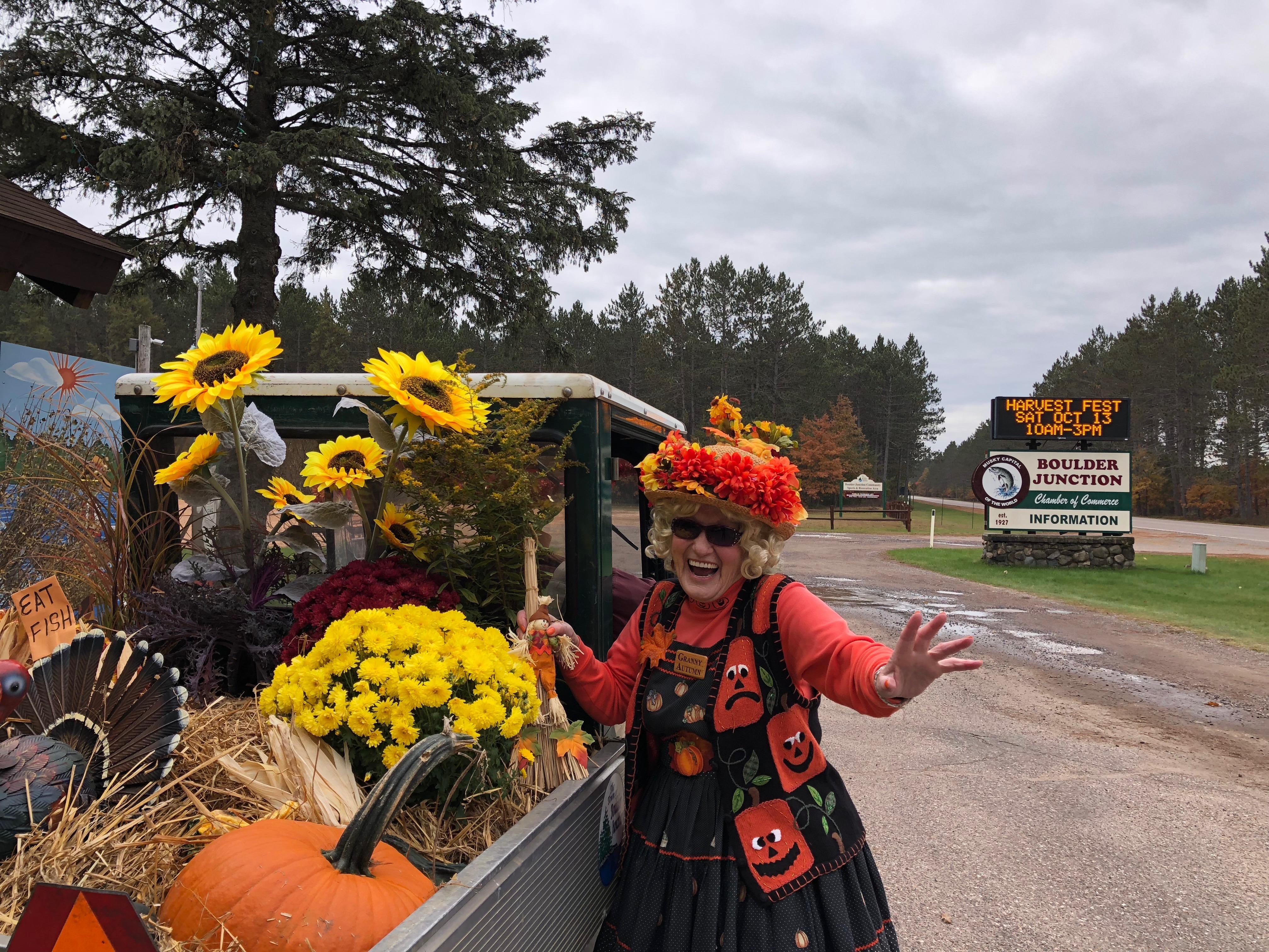 Harvest Fest 3