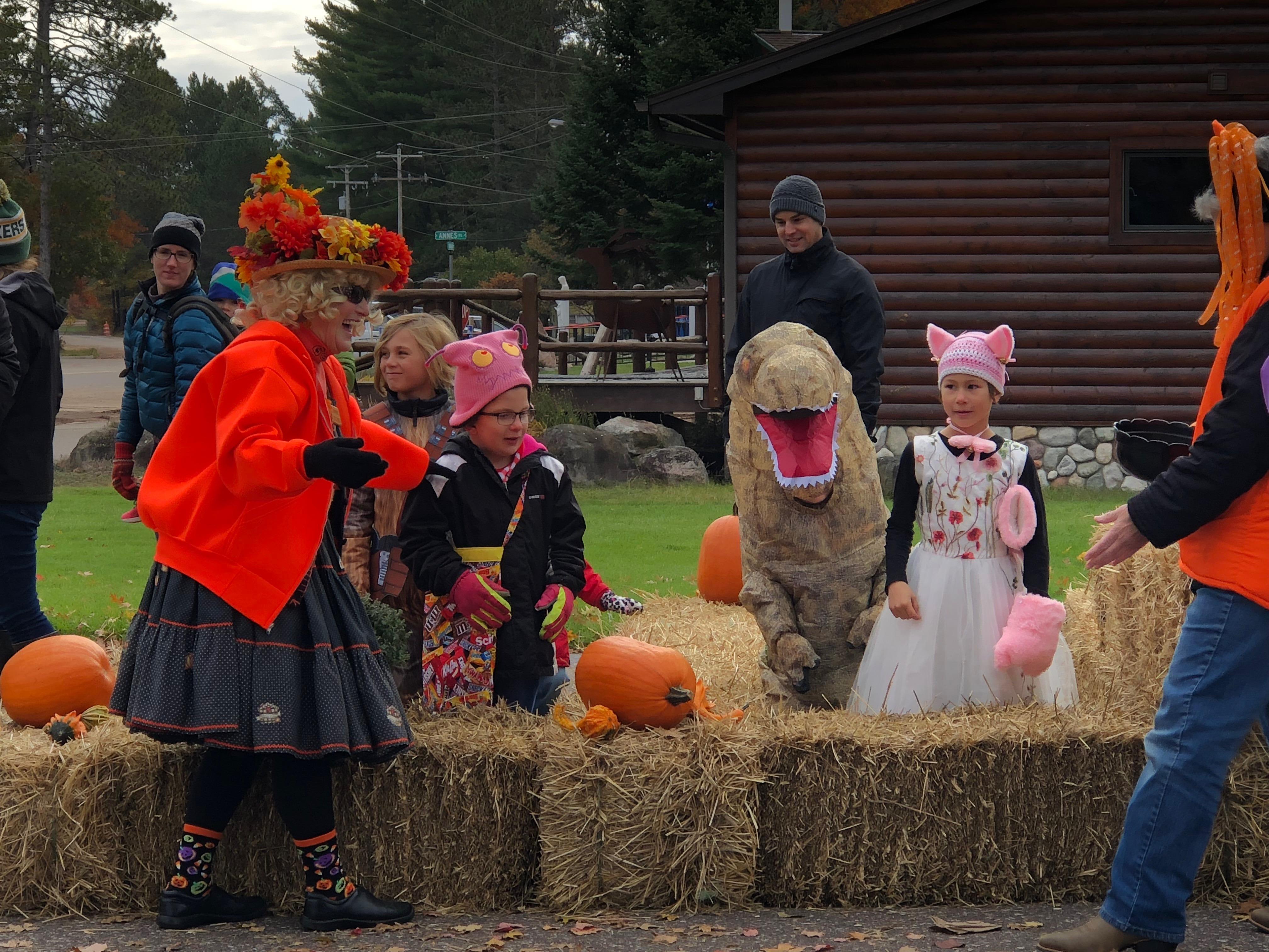 Harvest Fest 1