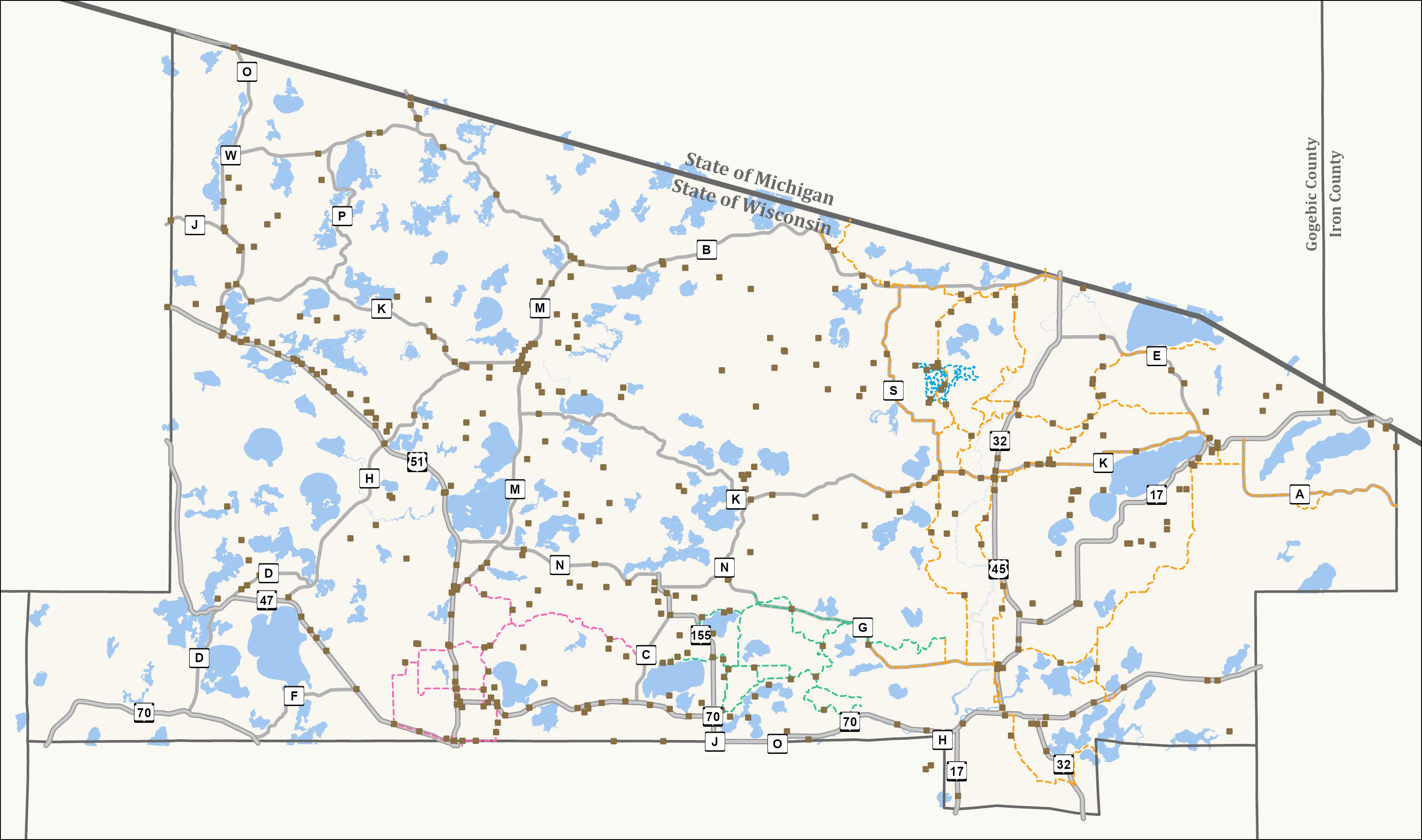 Map - ATV Full