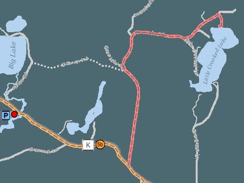 Bear Lake Road