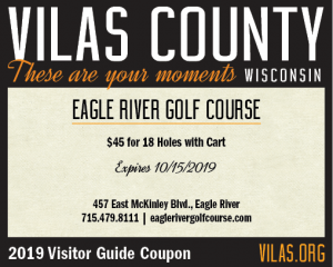 Eagle River Golf Course Vil Coupon 2019