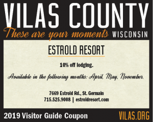 Estrold Resort Vil Coupon 2019