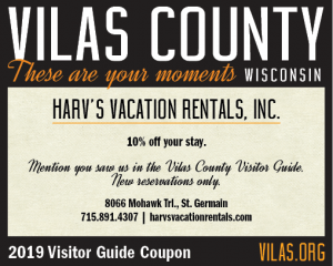 Harvs Vacation Rentals Vil Coupon 2019