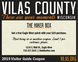 Hiker Box Vil Coupon 2019