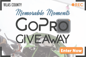 Memorable Moments GoPro Giveaway – Enter