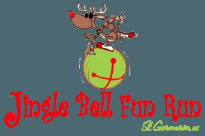 Jingle Bell Run Logo No Year 4c