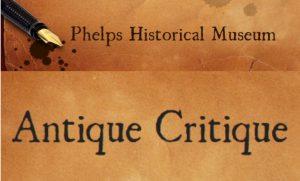 Antique Critique 2020 (2)