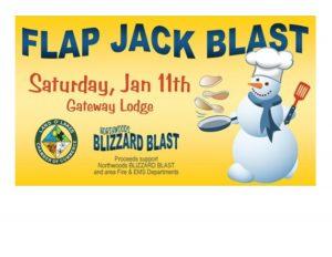 Flap Jack Blast 2020