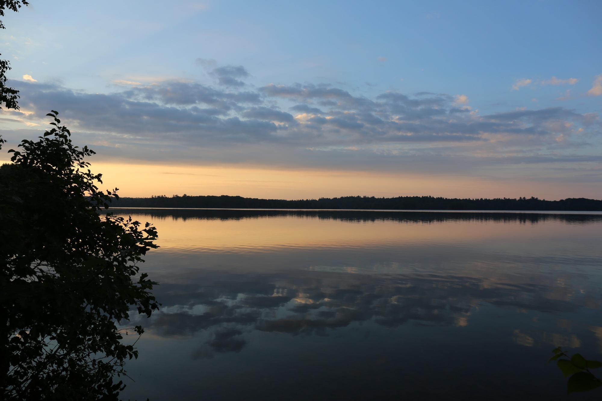 Star Lake vilas county wisconsin