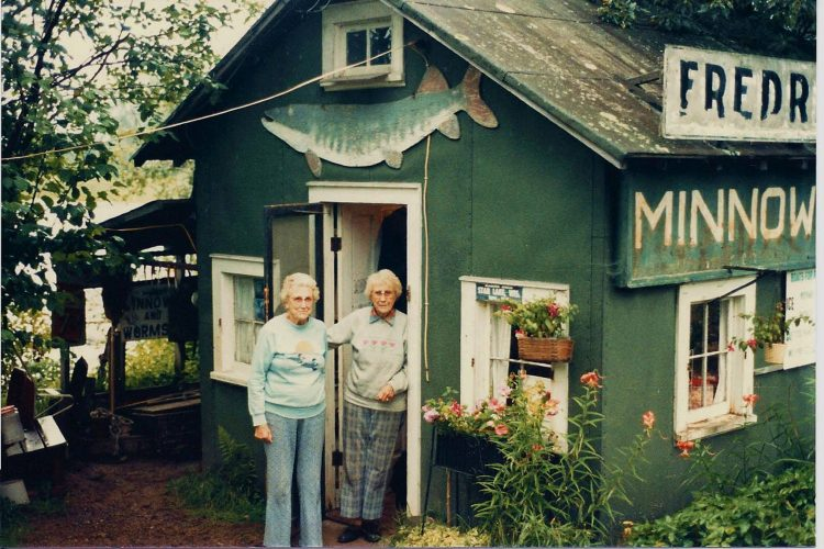 Edith And Hazel 01